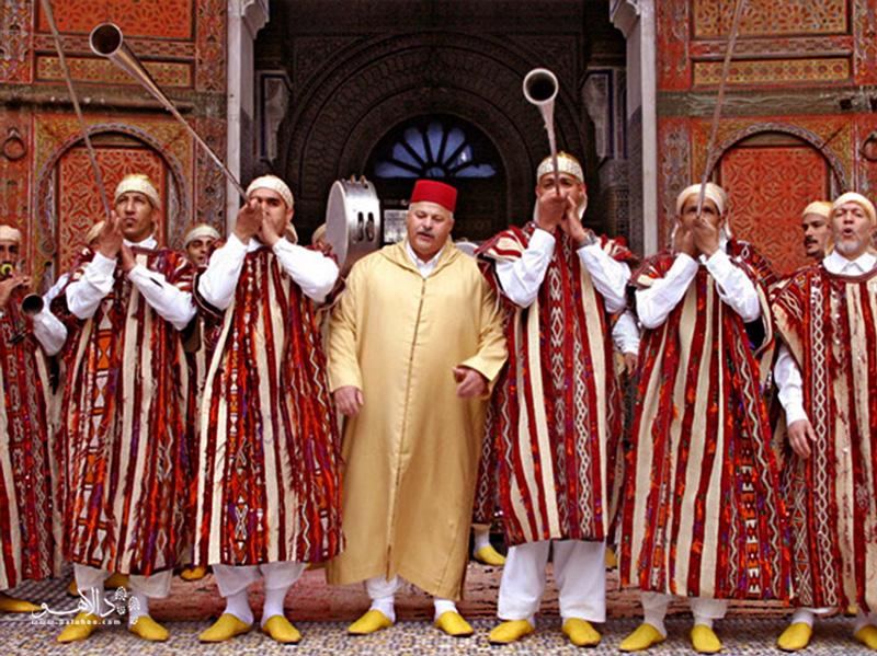 فیلم و داستان و کنسرت اهالی صوفیه در فستیوال فرهنگ صوفی در شهر فض
