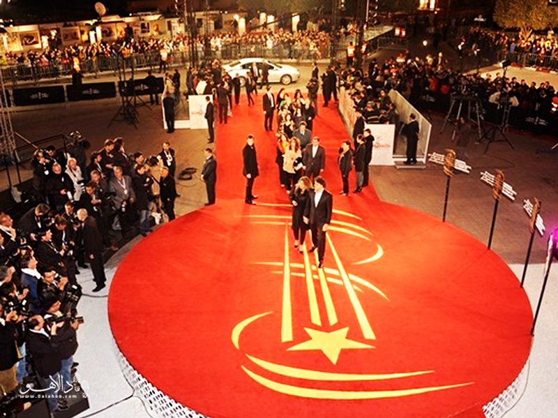 فستیوال بینالمللی فیلم مراکش