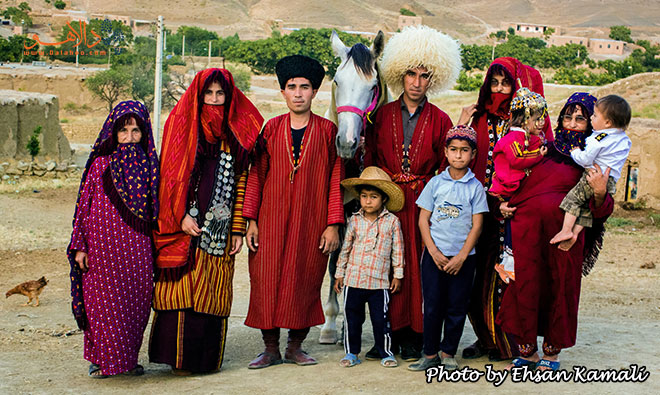 the basseri tribe of iran Information is presented on major aspects of the culture of the basseri skip to main  iran lcsh: baseri tribe copy this url to link to this document cite.