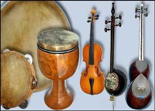 موسیقی خراسانی