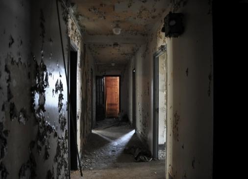 خانههایی با داستانهای ترسناک واقعی!