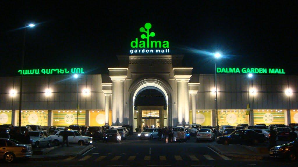 دالما مارکت