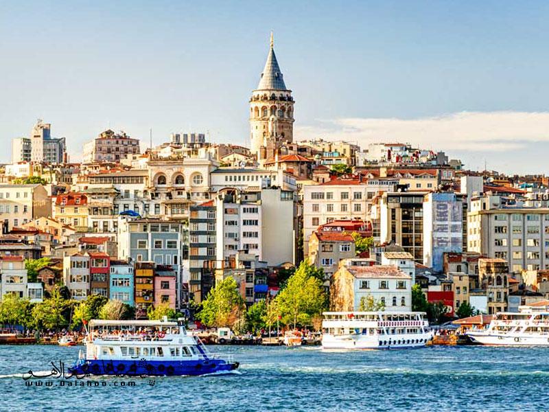 با 150 هزار لیر میتوان در ترکیه صاحب خانه شد.