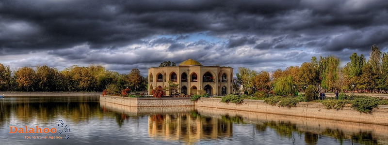 Tabriz is one of the biggest cities in Iran