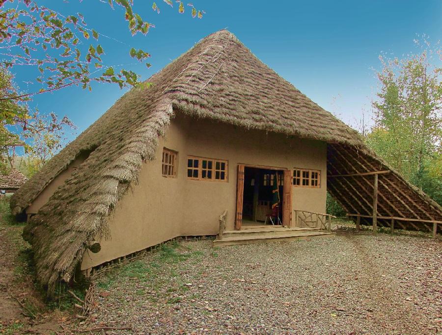 هدف موزه میراث روستایی گیلان، تنها انتقال بناهای روستایی نیست.
