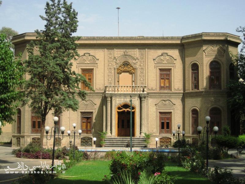 خانه قوام السطنه امروزه یکی از شاخصترین خانههای تاریخی تهران و معماری آن زبانزد خاص و عام است.