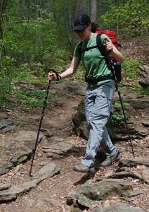 کوهنوردی با باتوم
