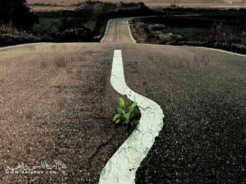 احترام به طبیعت وظیفه ماست.