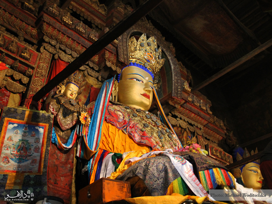 معبد کومبوم
