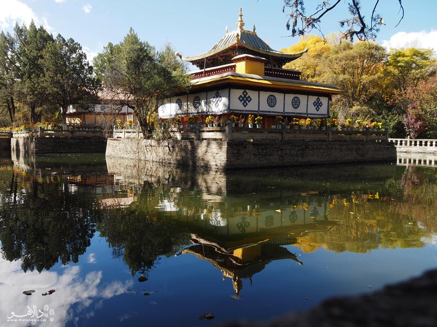 معبد لوخانگ