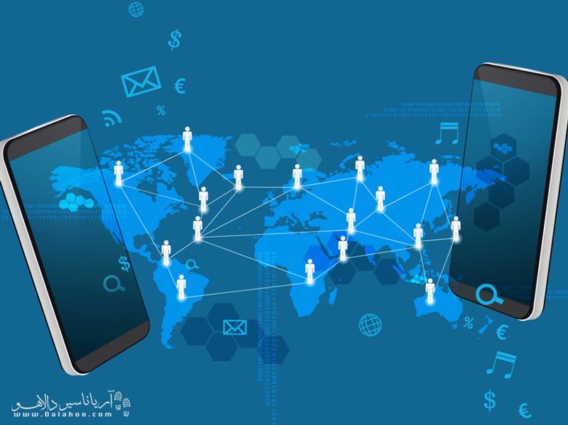 رومینگ تلفن همراه در ترکیه برای استفاده از خدماتی مانند برقراری تماس تلفنی در خارج از ایران با داخل کشور است.