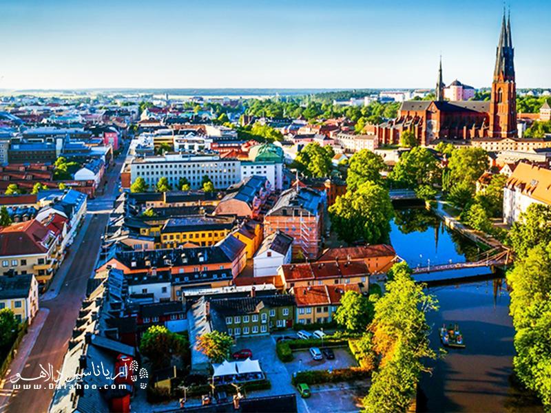امتیاز سوئد در رابطه با شاخصهایی بالاست که به طور مستقیم با سلامت انسان در ارتباط هستند.