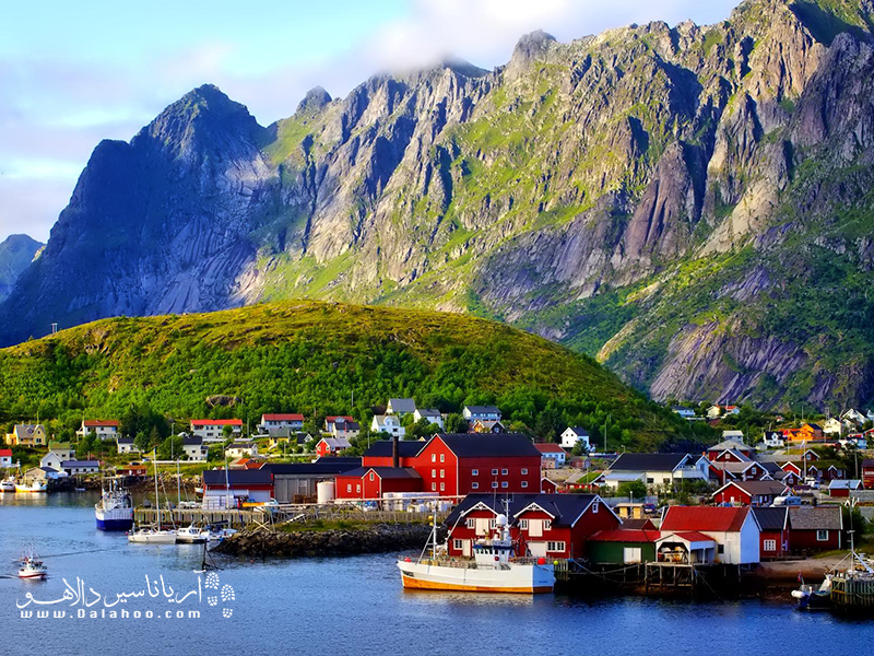 نروژ که سومین کشور ثروتمند جهان است از لحاظ شاخصهای کیفیت آب، بهداشت و سطح ازون و ذرات موجود در هوا امتیاز کامل را کسب کرده است.
