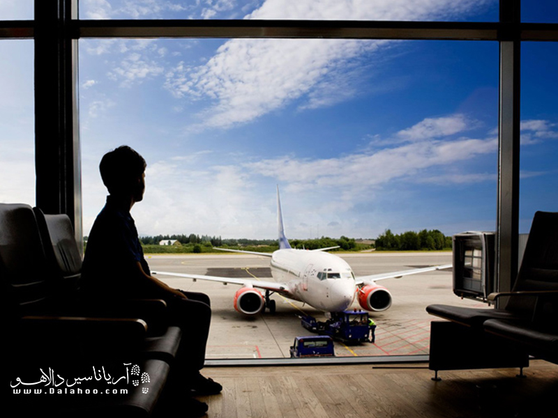تقریباً هرکسی این تجربه را داشته که پروازش به تعویق افتاده، لغو شده و یا اینکه چمدانش گمشده است! زیبایی این لحظات ناامیدکننده آن است که یادتان میدهد تا با این مشکلات دستوپنجه نرم کنید.