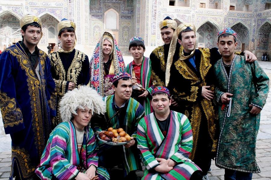 ازبکستان - دالاهو