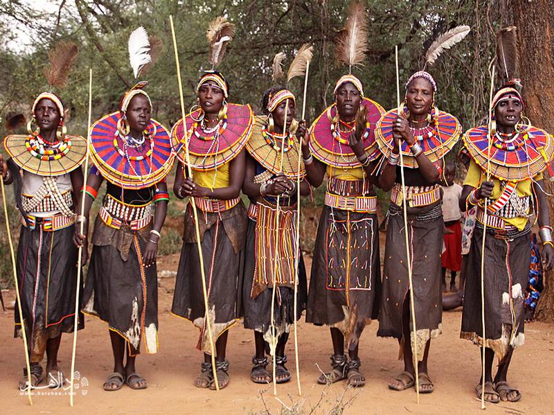 در این کشور، هر کجا که بروید، کشف فرهنگ غنی تانزانیا حیرتانگیز است.