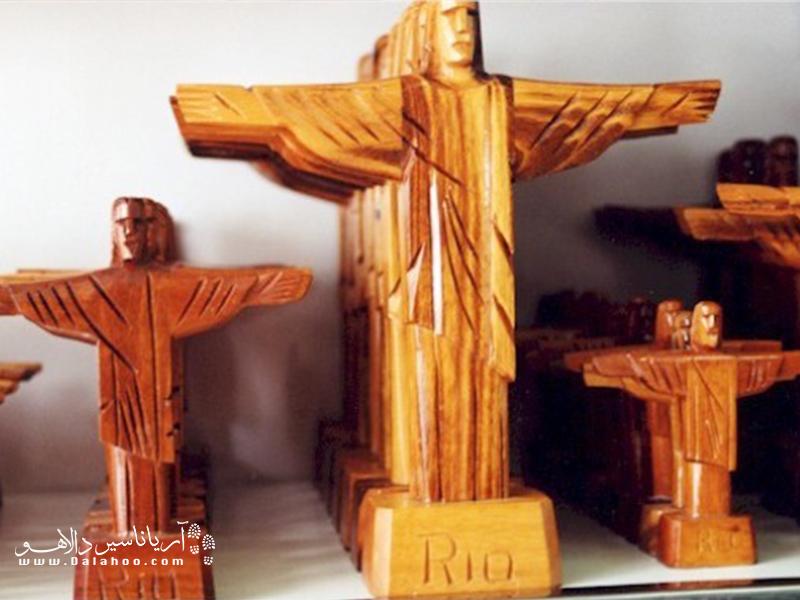 مسیح منجی در ریو دی ژانرو یکی از مهمترین دیدنیهای ریو و شاید کشور است.