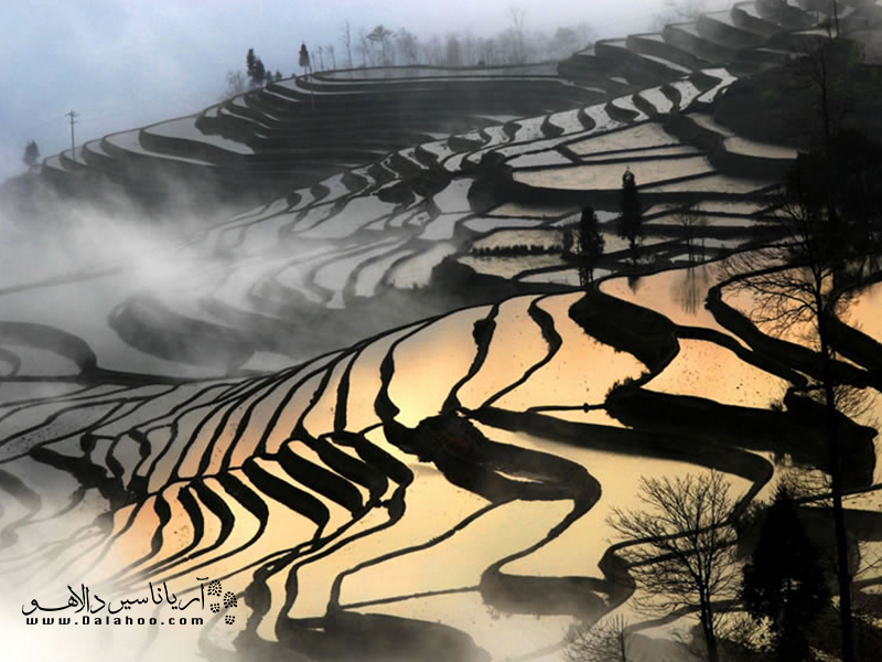 این ناحیه جزو میراث تاریخی کشور چین محسوب میشود.