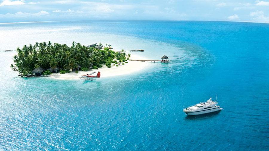 جزیره مافوشی