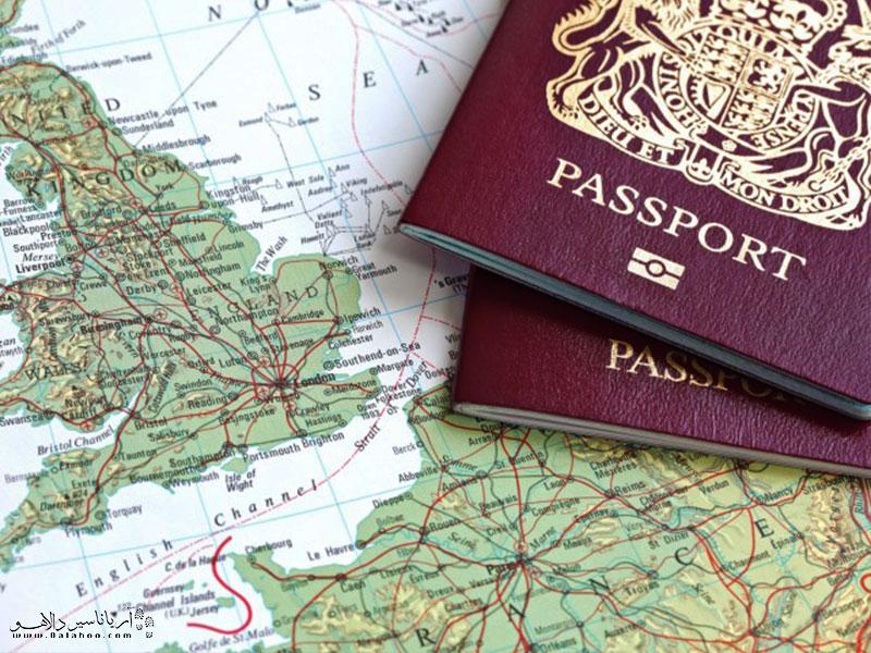 زمانی که قصد سفر دارید بهتر است حداقل پاسپورت شما 6 ماه اعتبار داشته باشد.