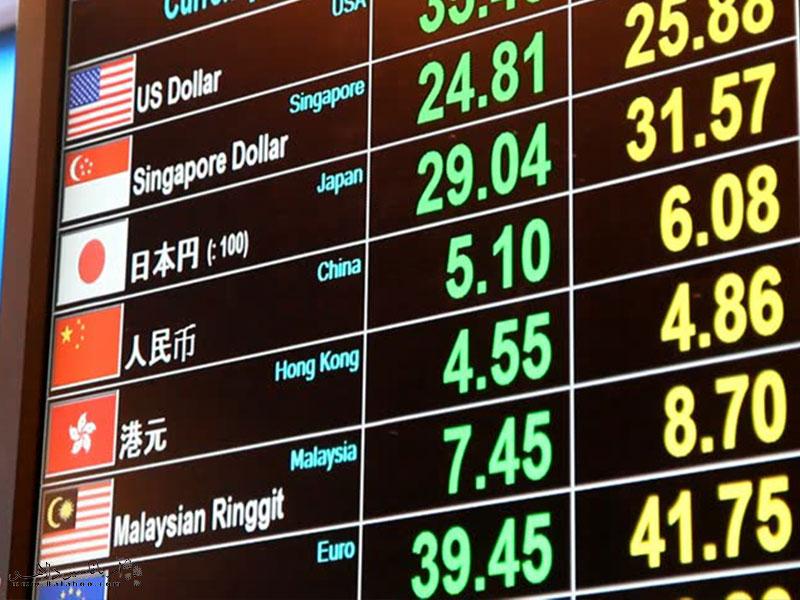 نرخ تبدیل ارز در فرودگاه ها معمولا مناسب نیست بنابراین در این موارد یا از قبل اطلاعات کافی کسب کنید یا حتما با لیدرتان هماهنگ کنید