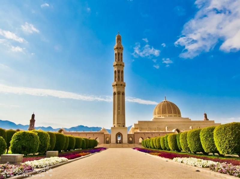 ویزای توریستی عمان برای ایرانیان به صورت الکترونیکی و فرودگاهی صادر میشود.