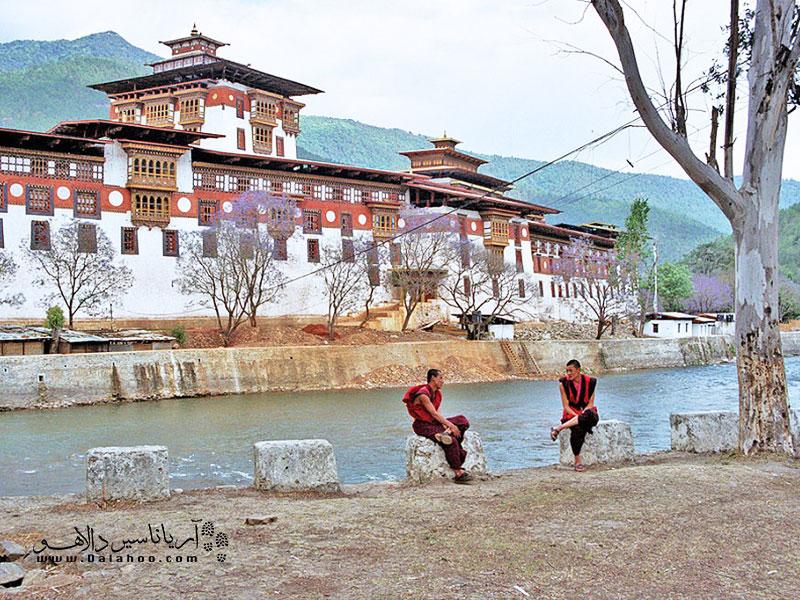 چیمی، نام یک صومعه بودایی در پوناخا واقع در نزدیکی Lobesa است.