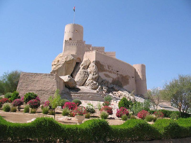 تاریخ عمان