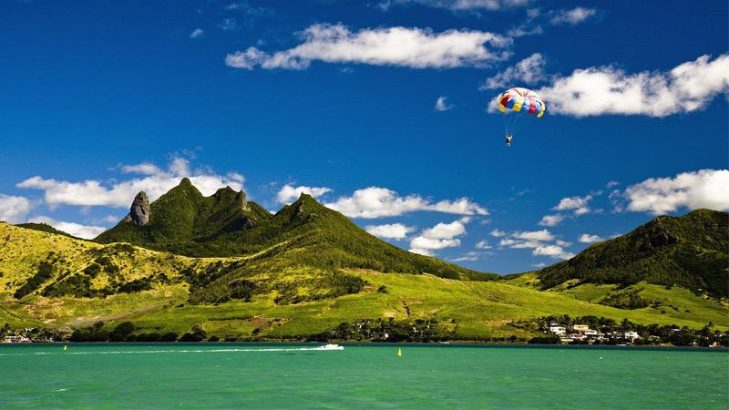 موریس Mauritius