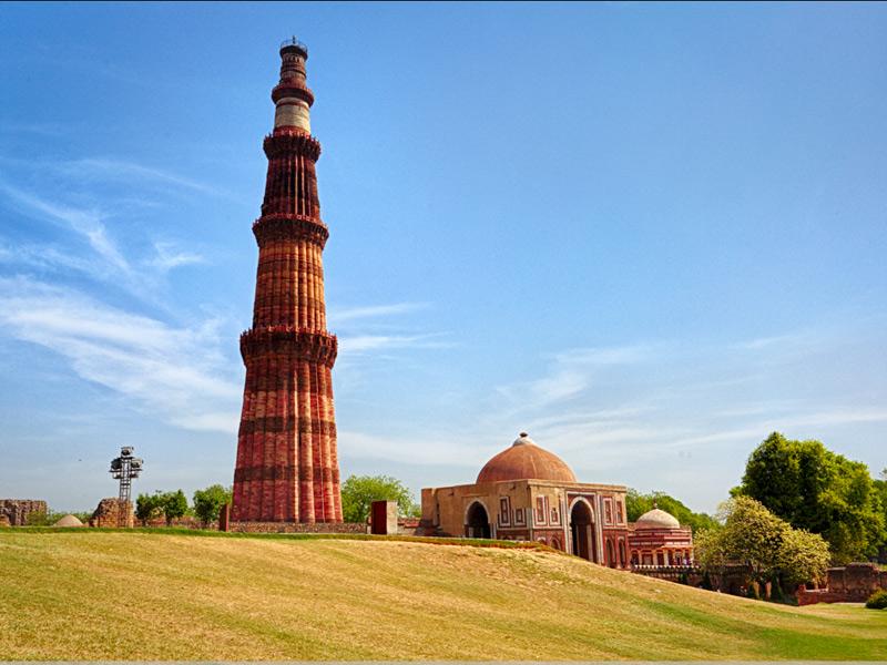 قطب منار Qutab Minar