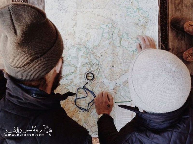 آنهایی که سفر کردن جزلاینفک زندگیشان است، عطش رفتن و کشف جاهای جدید درونشان فرو نمینشیند.