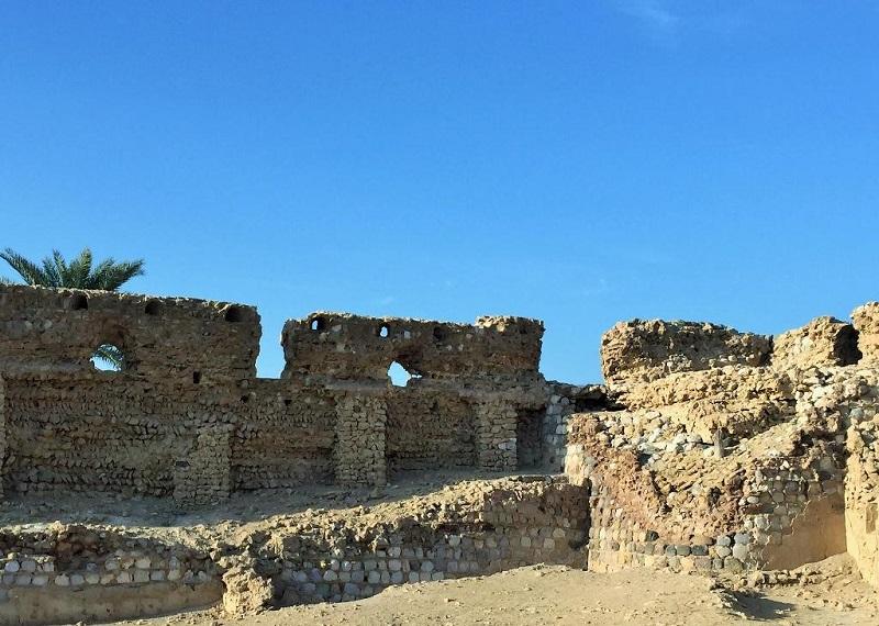 قلعه پرتغالی قشم
