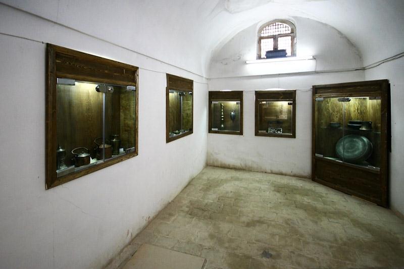 موزه نایین