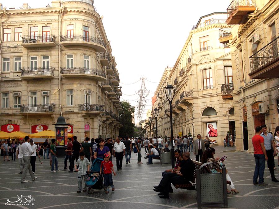 خیابان نظامی