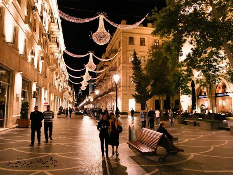 فستیوالی که فرصتهای منحصر به فرد و امکان خریدهای مفید را فراهم میکند.