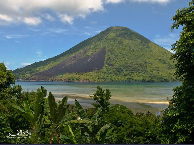 جزایر باندا: ترکیبی از تاریخ، فرهنگ و زیبایی طبیعی