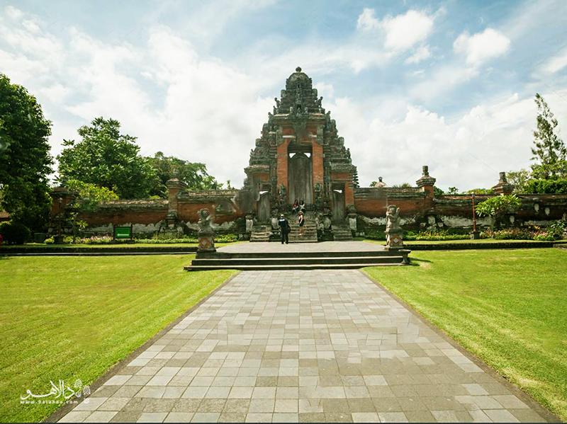 معبد تمن آیون: معبدی زیبا با گذشتهای سلطنتی