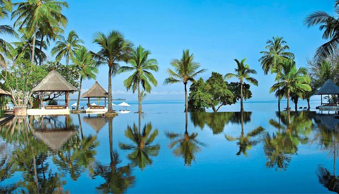 جزیره بالی