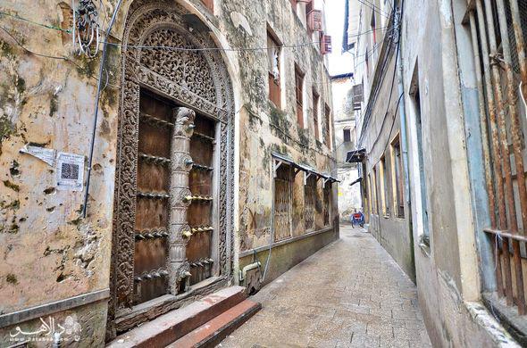 شهر زنگبار