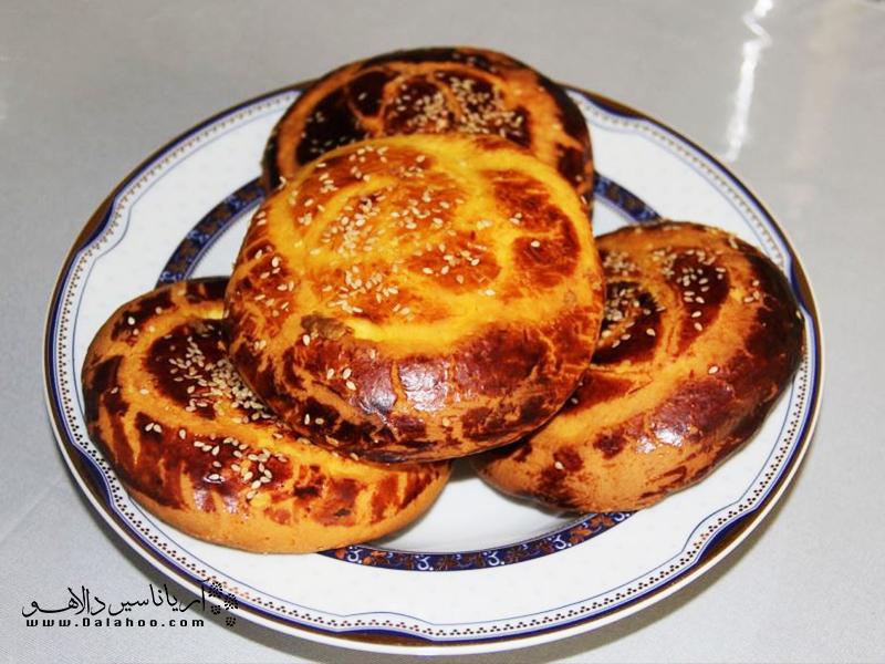 کماج، سوغاتی خوشمزهای است که از همدان میتوانید به یادگار ببرید