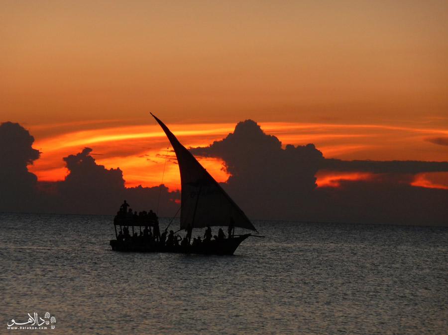 ساحل نونگوی