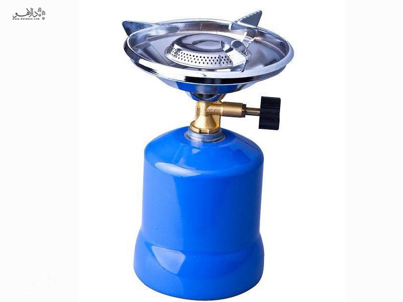 گاز کمپینگ