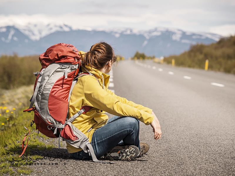برای سفر کردن همیشه نیاز به پول ندارید. کولهتان را بردارید و راهی جاده شوید. ارزان هم میتوان سفر کرد!