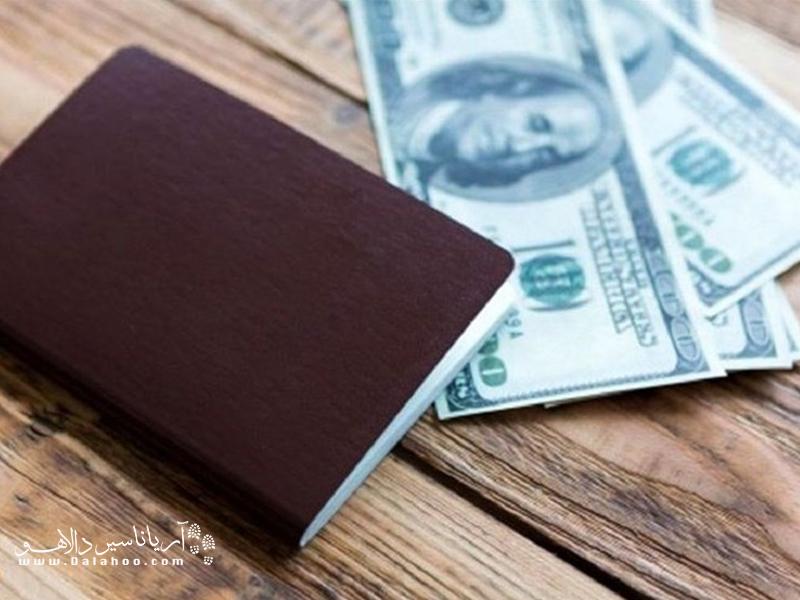 سالانه بانک مرکزی ایران به متقاضیانی که قصد سفر به کشورهای خارجی دارند ارز مسافرتی میدهد.