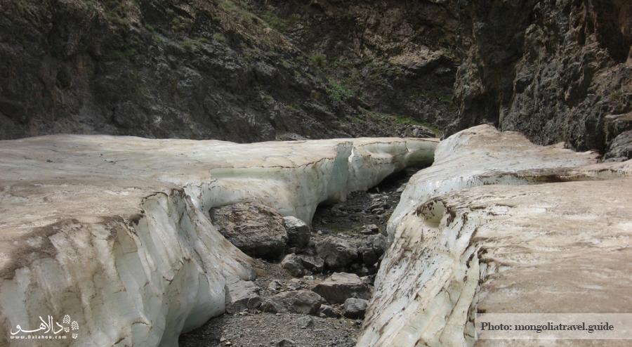یخچالهای طبیعی سیاچن