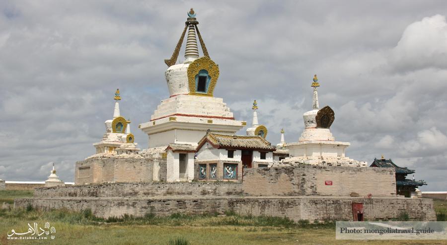 معبد اردنزو