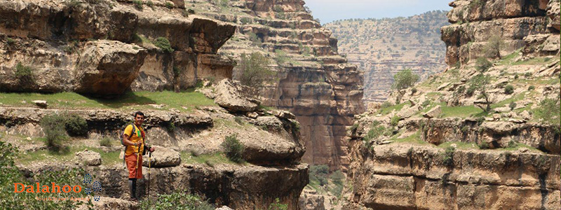 Darreh Khazineh has definitely a special place in the list of the top highlights of Lorestan province