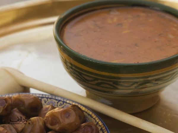 چشیدن طعم این سوپ خوشمزه را از دست ندهید. همان چیزیست که با ذائقه ما سازگارتر است