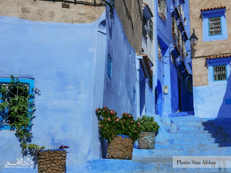 یادتان باشد در سفر به مراکش هر لحظه دوربینتان را آماده نگهدارید. هر کوچهای میتواند در کادر دوربین شما، تصویری زیبا و جادویی باشد.
