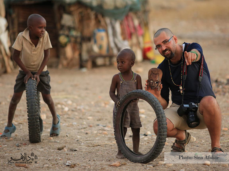 مردمان خونگرم و صمیمی و فرهنگ خاص آفریقا، حتما شما را مجذوب خود خواهد کرد.